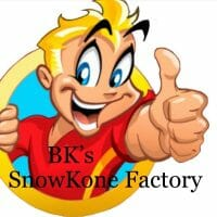 BK's SnowKone Factory