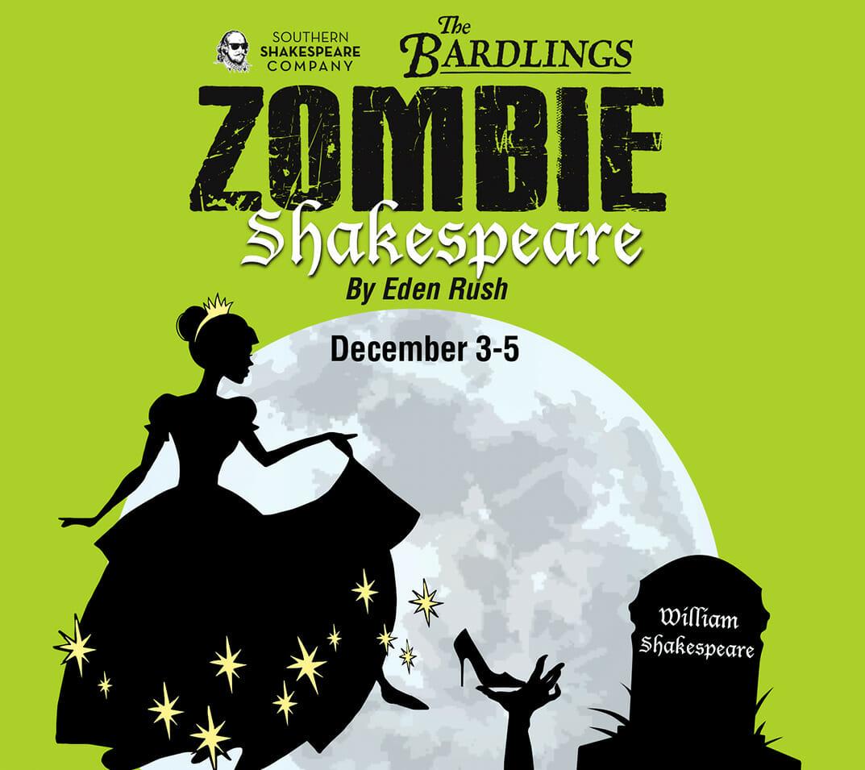 The Bardlings Zombie Shakespeare